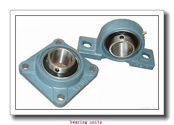ISO UCPA208 bearing units