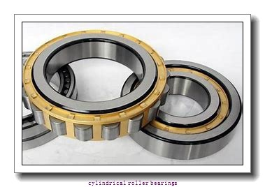500 mm x 830 mm x 264 mm  ISO NJ31/500 cylindrical roller bearings