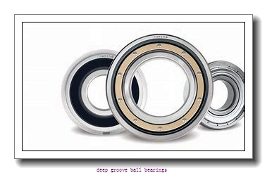 25 mm x 62 mm x 38,1 mm  ISO UCX05 deep groove ball bearings