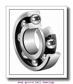 120 mm x 215 mm x 40 mm  Timken 224W3 deep groove ball bearings