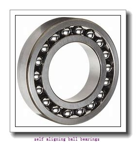 30 mm x 72 mm x 19 mm  NTN 1306S self aligning ball bearings