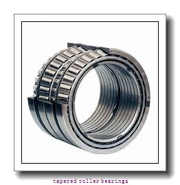 Toyana 27881/27820 tapered roller bearings