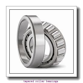 20 mm x 52 mm x 21 mm  KOYO 32304CR tapered roller bearings