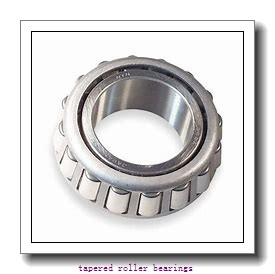 31.75 mm x 68,262 mm x 22,225 mm  FBJ 02476/02420 tapered roller bearings