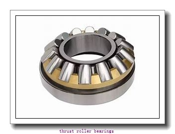 NTN 2P19014K thrust roller bearings