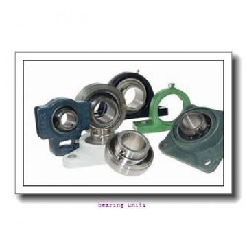 SKF FY 2.15/16 TF bearing units
