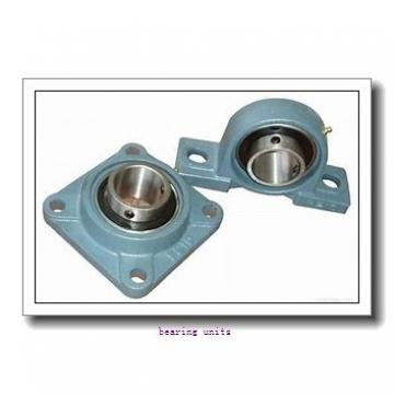 SKF SY 1.15/16 WF bearing units
