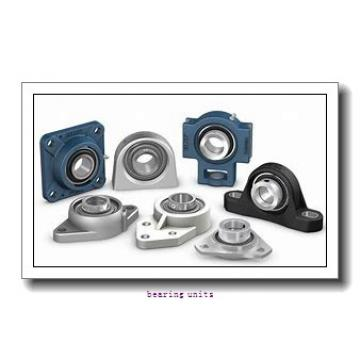 SNR UKC322H bearing units