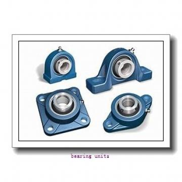 NACHI UCTU314+WU600 bearing units
