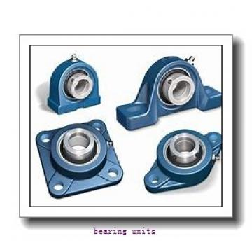 SNR UKF315H bearing units