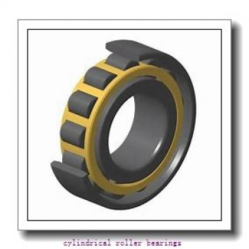 90 mm x 160 mm x 40 mm  FBJ NU2218 cylindrical roller bearings
