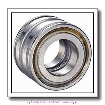 850 mm x 1220 mm x 272 mm  NACHI 230/850E cylindrical roller bearings