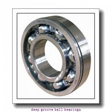 25,000 mm x 56,000 mm x 12,000 mm  NTN SC05B61 deep groove ball bearings