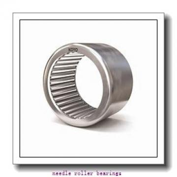 95 mm x 125 mm x 26 mm  Timken NKJ95/26 needle roller bearings