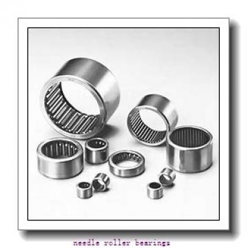 AST HK1614RS needle roller bearings