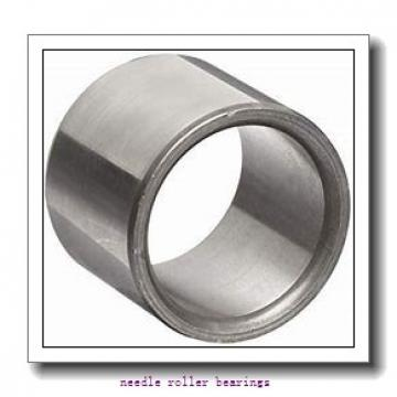 ISO K30x40x30 needle roller bearings