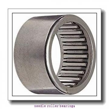 INA NK7/12-TV needle roller bearings