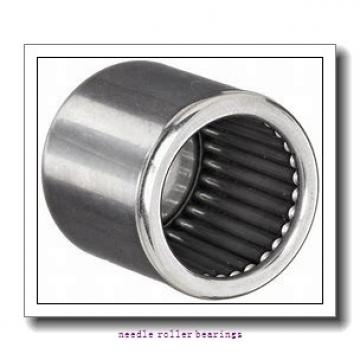 NSK RNA49/32 needle roller bearings