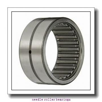 Timken HJ-405228RS needle roller bearings