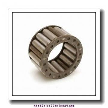 NSK FJLTT-2026 needle roller bearings