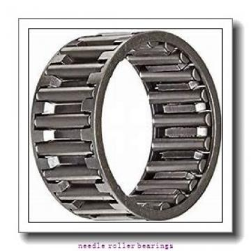 NTN K110×118×30 needle roller bearings