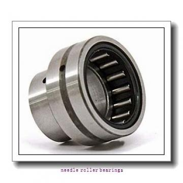 ISO K35x40x13 needle roller bearings