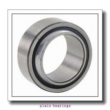 LS SIR60ES-D plain bearings