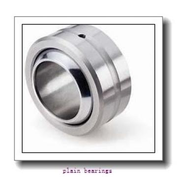 15 mm x 26 mm x 12 mm  SKF GE 15 C plain bearings