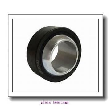 AST GEEM45ES-2RS plain bearings