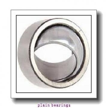 ISB SQZ 12 C RS plain bearings