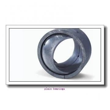 12 mm x 22 mm x 10 mm  INA GE 12 UK plain bearings
