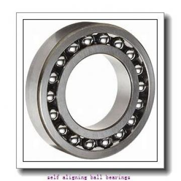 60 mm x 130 mm x 46 mm  SKF 2312K self aligning ball bearings