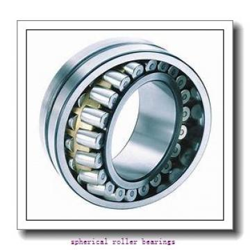 100 mm x 200 mm x 92 mm  FAG 222SM100-TVPA spherical roller bearings