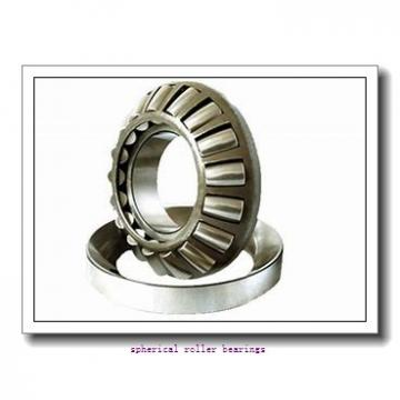 340 mm x 580 mm x 243 mm  NKE 24168-K30-MB-W33 spherical roller bearings