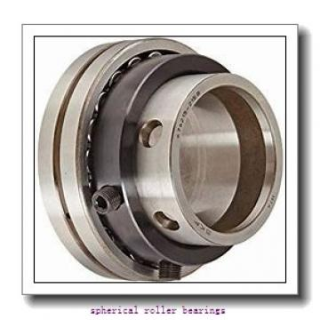 260 mm x 400 mm x 104 mm  FAG 23052-E1-K spherical roller bearings