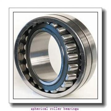 300 mm x 500 mm x 160 mm  FAG 23160-B-K-MB spherical roller bearings
