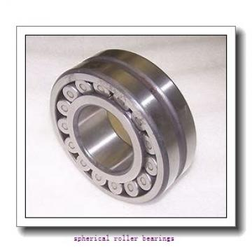 560 mm x 820 mm x 195 mm  ISB 230/560 K spherical roller bearings
