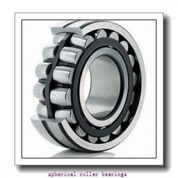 75 mm x 130 mm x 31 mm  ISB 22215 spherical roller bearings