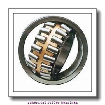 Toyana 23052 CW33 spherical roller bearings