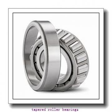 29 mm x 50,292 mm x 14,732 mm  ZVL K-L45449/K-L45410 tapered roller bearings