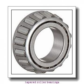 60 mm x 110 mm x 21,996 mm  Timken 397/394AS tapered roller bearings