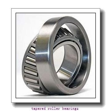 88,9 mm x 161,925 mm x 48,26 mm  NTN 4T-759/752 tapered roller bearings