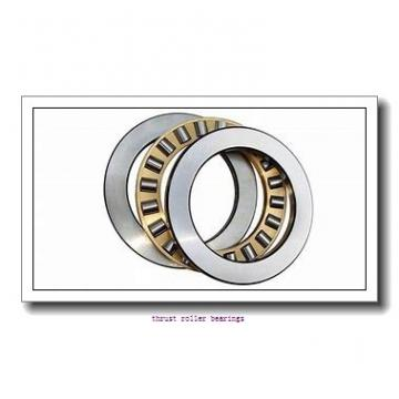 Timken T177 thrust roller bearings