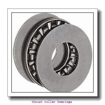 INA 89418-M thrust roller bearings