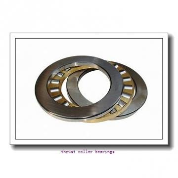 INA F-83345 thrust roller bearings