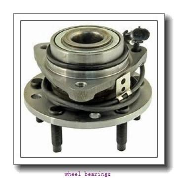 SNR R184.03 wheel bearings