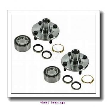 FAG 713615280 wheel bearings
