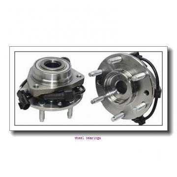 SNR R170.24 wheel bearings