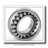 50 mm x 110 mm x 40 mm  NTN 2310S self aligning ball bearings