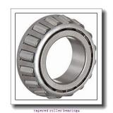NTN CR-3105DB tapered roller bearings